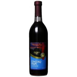 Armon Medium Dry Concord Grape Kiddush Wine