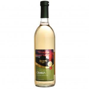 Armon Chablis Kiddush Wine