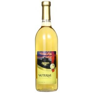 Armon Sauterne Kiddush Wine