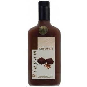 Binyamina Chocolate Liqueur