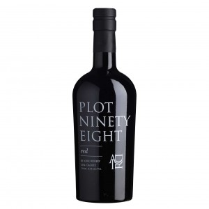 Adir Plot Ninety Eight Red Port