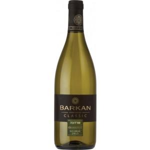 BARKAN Classic Chardonnay