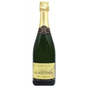 Champagne Charles de Ponthieu Brut Premier Cru