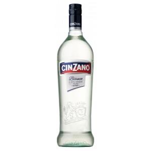 Campari Cinzano Vermouth Bianco Kosher