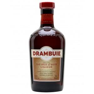 Drambuie Whisky Liqueur Kosher