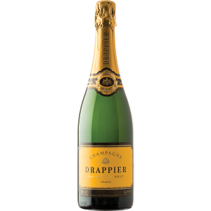 Champagne Drappier Carte D'Or