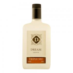 Dream Triple Sec Liqueur