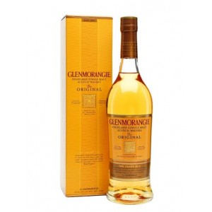 Glenmorangie 10 Year Old - The Original
