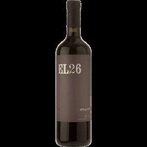 ELVI EL26 Elite 2005