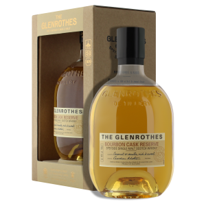 The Glenrothes Bourbon Cask Reserve Kosher