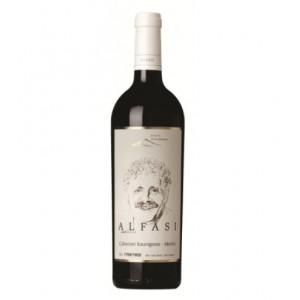 HAR ODEM Alfasi Winery 2009