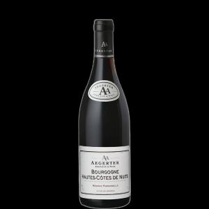 Aegerter Bourgogne Hautes Côtes De Nuits Reserve Personnel 2018