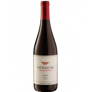 MOUNT HERMON Red