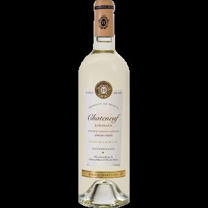 HERZOG SELECTION Chateneuf  Bordeaux White