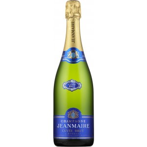 Champagne Jeanmaire Cuvee Brut Blue
