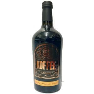 Lavie Coffee Espresso Liqueur