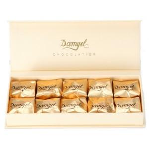 Damyel Marrons Glaçés (glazed chestnuts) 6p