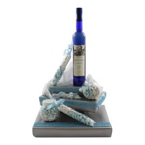 Blue Moscato - Damyel Dragees
