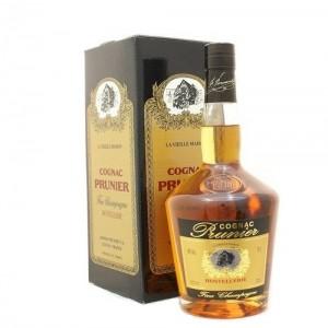 Cognac Prunier Fine Champagne La Vieille Maison VS