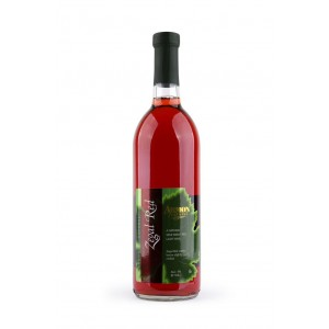 Armon Zegal Red Natural Sweet Kiddush Wine (5%)