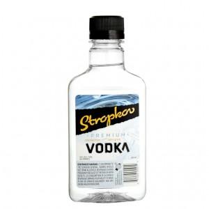 STROPKOV Premium Vodka 200ML