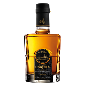 Gouden Carolus Single Malt Whisky Kosher 200ml