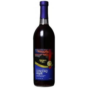 Armon Extra Sweet Concord Grape Kiddush Wine