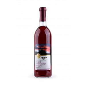 Armon Concord Kiddush Wine (8%)