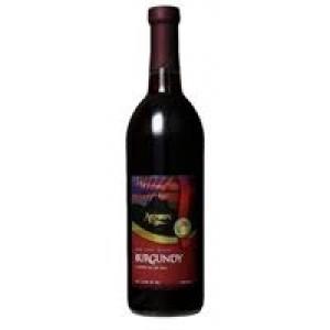 Armon Burgundy Kiddush Wine