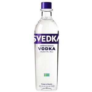 SVEDKA  Vodka kosher