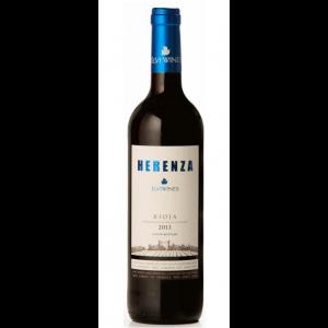 Elvi wines Herenza Rioja 2013
