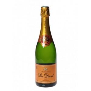 Champagne Roi David Brut