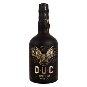 D.U.C Triple Cask Whisky