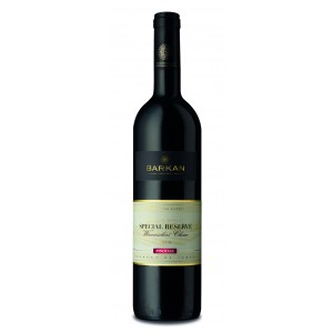 BARKAN Special Reserve Winemaker's Choice  Pinotage