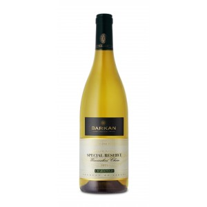 BARKAN Special Reserve  Winemaker's Choice Chardonnay