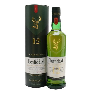 Glenfiddich Aged 12 Years