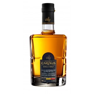 Gouden Carolus Single Malt Whisky Kosher 700ml