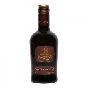 Heavens Classic Chocolate Liqueur