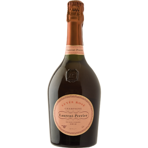 Laurent Perrier Cuvee Rose Kosher Champagne