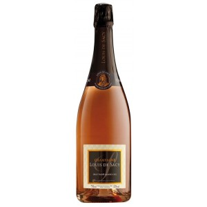 LOUIS DE SACY Grand Cru Brut Rose