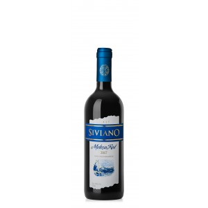 Siviano Meloso Semi Sweet Red 375ml