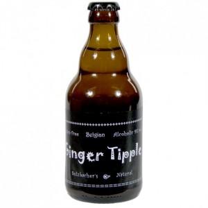 Ginger Tipple Beer 33cl